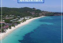 Travel - Grenada, Caribbean
