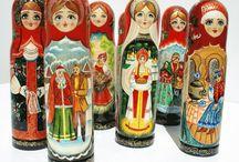 russiche pop