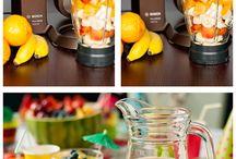 Owocowy Dzień Dziecka / w tym miejscu znajdziesz pomysły na świetne owocowe dania, przekąski i słodkości dla milusińskich