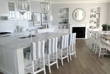 For the Home: Kitchen & Dnning