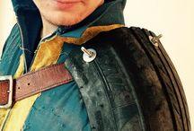 Fallout costume