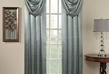Blackout and Foamback Curtains