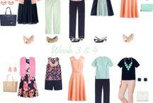 Maritus, vaatteet