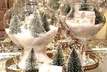 Noël déco