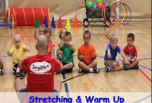 Physed / by Lori Pahl