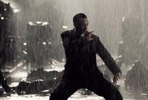 martial arts-shaolin