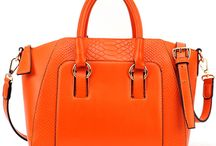 Inspiration for Orange / My love for the color - Orange / by SK