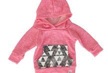 Baby clothes maizie