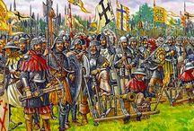 Battles 15th century