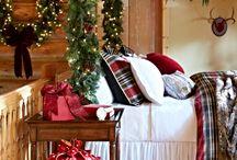 Fajne Świąteczne pokoje