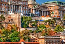 Budapeste - Hungria...