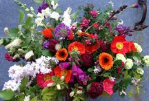 Arrangements / Our delicious designs  appealing to all floral appetites !