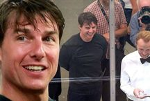 Tom Cruise / by Ileana Meraz