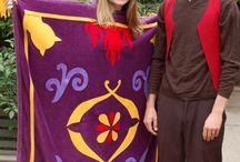 Aladdin / Play 2015 / by Tami Gray