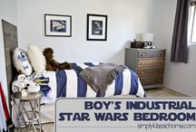 Luke's Room