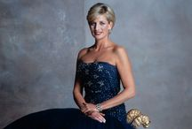 Diana, Princess of Wales. / The beautiful late Princess of Wales. / by Angie Heaney