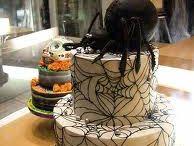 cakes / by Michelle Stam Hansen