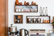 kitchens  / by Veronica Schmitt