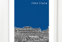 We are...Penn State / by Renee Yeager