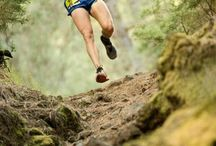 Trail Running Photography