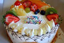 Birthday Celebration in Antalya / Events in Antalya . Your Birthday in Turkey .Birthday Organization .Birthday Cake.