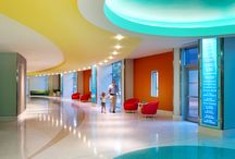 Children's Healthcare of Atlanta / Stanley Beaman & Sears Architects