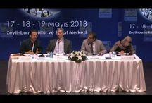 Türkiye'de İslamcılık Düşüncesi Sempozyumu-Metin Karabaşoğlu sunumu(Bediüzzaman Said Nursi)