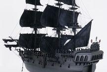 Korsan gemileri