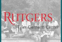 Tyler Clementi Center
