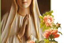 Pagina de imagens santas (os)