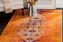 Items - Rugs