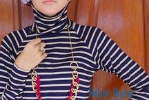 Hijab modesty