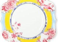 tableware & table dressing / by Emily Falappino