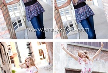 Picture ideas: seniors / by Jessica Ketchum