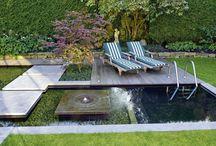 giardini / Piante e design dei giardini