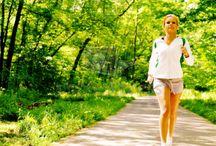Running!!!!!!! / Christian devotional/running blog.