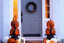 Halloween / by Christina Robertson