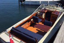 Coronet Boat