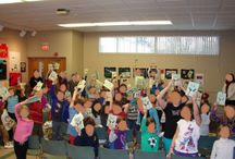 Library/Storytime ideas 2 / by B Croz
