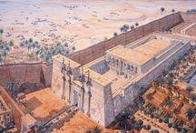 Egypt-Edfu Temple