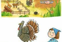 Gyermek fejlesztő állatok