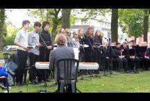 Performances Gert Oude Sogtoen