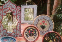 Books Worth Reading / Feeling inspired to create a mosaic?  Use PromoCode PIN5 to save 5% off all of your handcut, stained glass tiles at www.MosaicTileMania.com. / by Mosaic Tile Mania