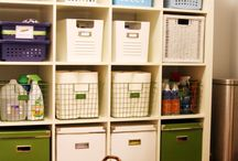 organization / by Robin Maney
