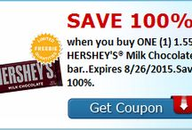 HOT Deals & Freebies Aug 23 thru Aug 29 2015 / All the HOT deals, freebies & samples happening this week. From online to in-store!
