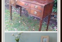 Refurbished Furniture / Refurbished Furniture