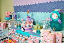 party decoration ideas★☆彡 / party decoration ideas
