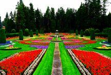 USA - Washington , Oregon