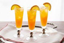 Mocktail Spirits Non-Boozy! / by Hikia Dixon