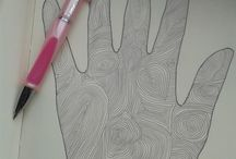 My pencil drawing